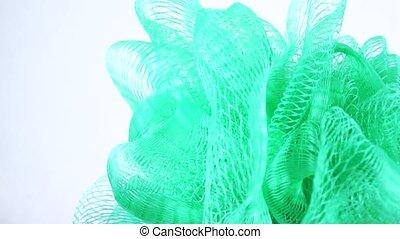 Washcloth for dishes - Plastic washcloth for washing dishes