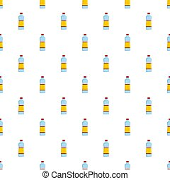 Washing bottle pattern seamless