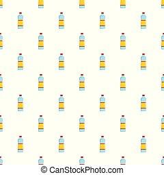 Washing bottle pattern seamless vector