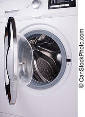 washing machine part