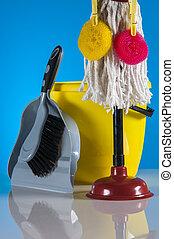 Washing up! - Washing theme