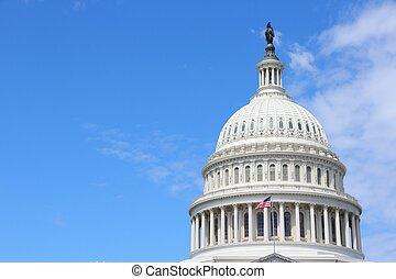 Washington Capitol