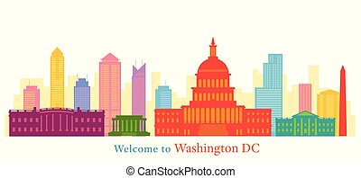 Capitol Dome, White House, Travel and Tourist Attraction