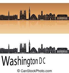 washington d.c., v2, スカイライン