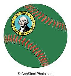 Washington Flag Baseball