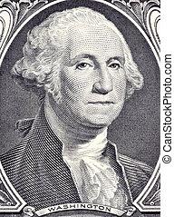 washington george