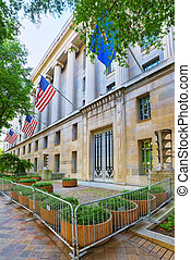 Washington, USA, U.S. Department of Justice.
