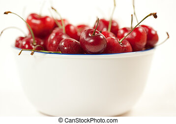 washington yakima cherries in season