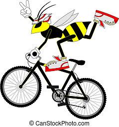 Wasp freestyle