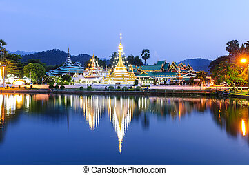 Wat Jongklang