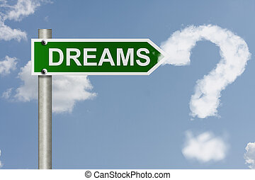 wat, jouw, dromen