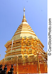 Wat Pho (Thai: %u0E27%u0E31%u0E14%u0E42%u0E1E%u0E18%u0E34%...