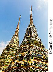 Wat Po Temple