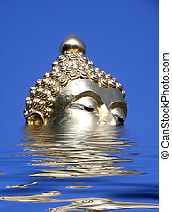Wat thai drowning #02