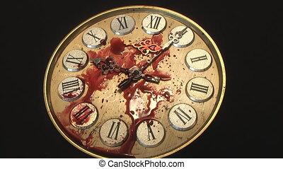 Watch Blood