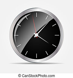 watch icon vector illustration
