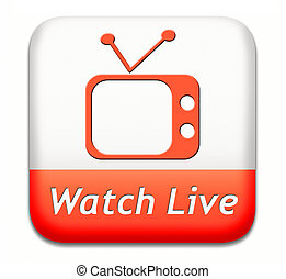 Watch live TV - Watch live stream TV, video film or ...