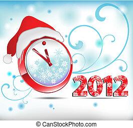 watch new year