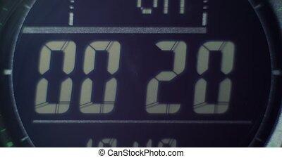 Watch timer 30 sec