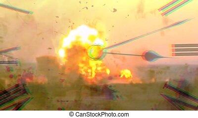 Watch with war. the third world war. The Danger of War -...