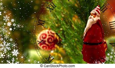 Watches of Santa Claus - Santa Claus and Christmas Watches...