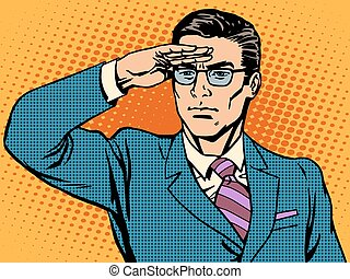 Watchman businessman leader looks ahead - Watchman...