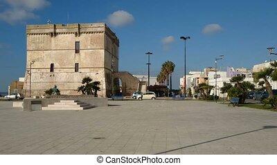 Watchtower in Porto Cesareo