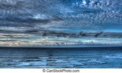 Water Cloud Symmetry