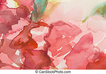 Water-color texture