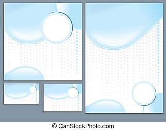 Water Design Templates