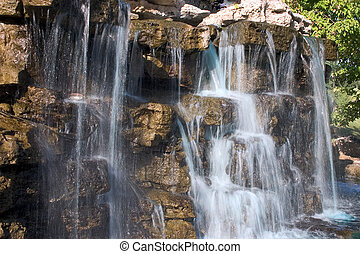 Water fall 5