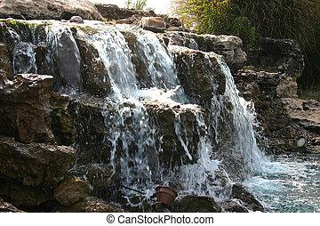 Water fall 7