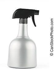 Water foggy spray bottle