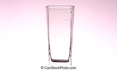 water glass - Glass of water