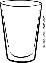 water glass illustrations and stock art 47 007 water glass rh canstockphoto ie glasses clip art free grass clipart transparent