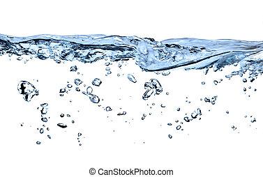 water, golf
