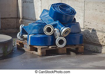 Water hoses