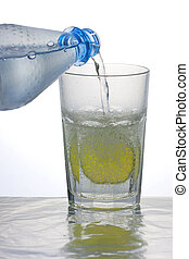 Water is healthy