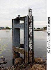Indicator - Water Level Indicator