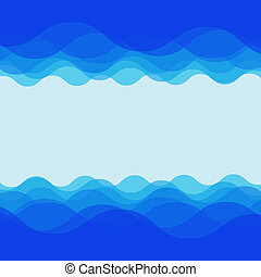 water, ontwerp, golf