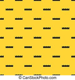 Water pattern vector