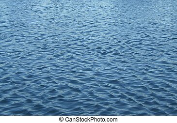 Water - Peacefull water ripples good for background