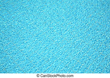 water pool background