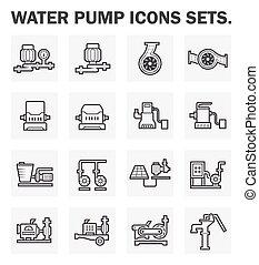 pump icon