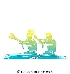 water sport design