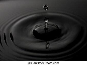 water spout