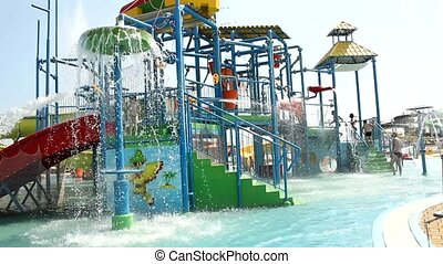 summer fun and joy
