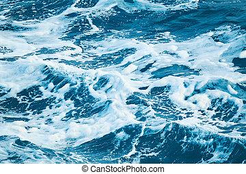 Water Texture - Abstract Ocean Water Texture