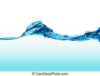 Water Wave.