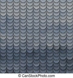 Wave Pattern Background Vector